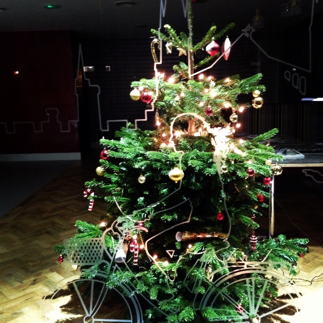 christmas tree - Is Christmas A Religious Holiday