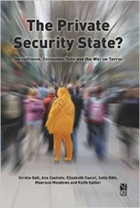 private security state