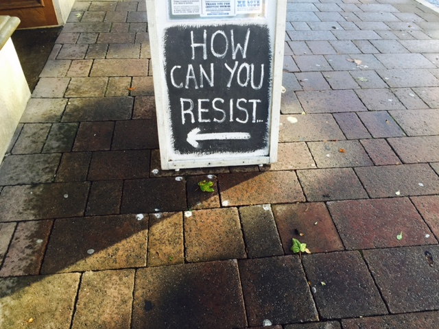 Oh, don't you love the smell of 2-Acetyl-1-pyrroline?