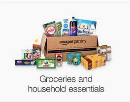 Amazon enters the fresh food deliverymarket