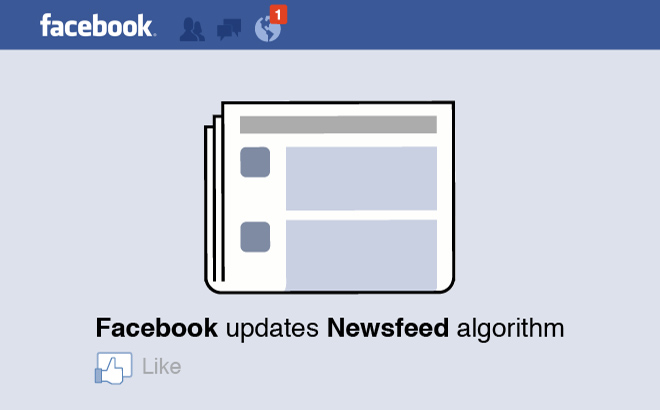 Facebook changes newsfeed algorithm, again. Nowwhat?
