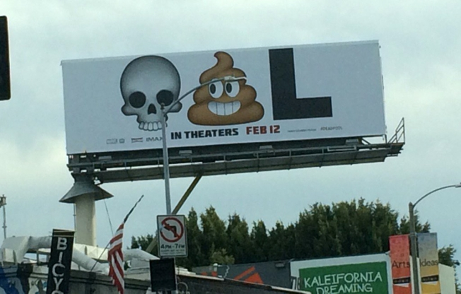 Using emojis in marketing can backfire