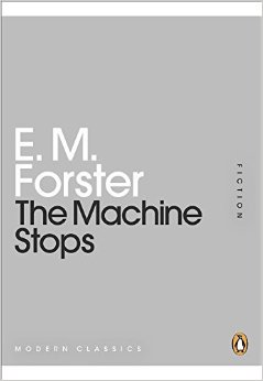Something for your weekend: The Machine Stops