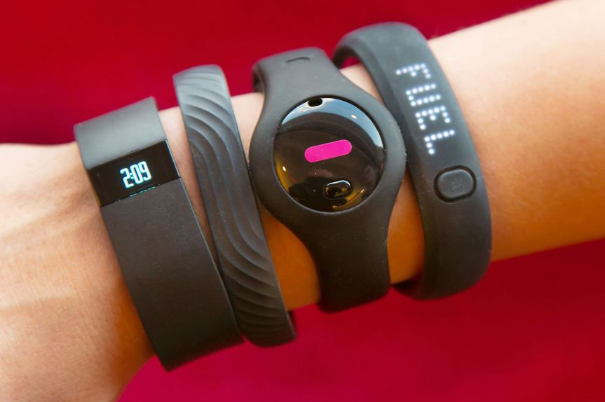 Wearables aren't just forChristmas